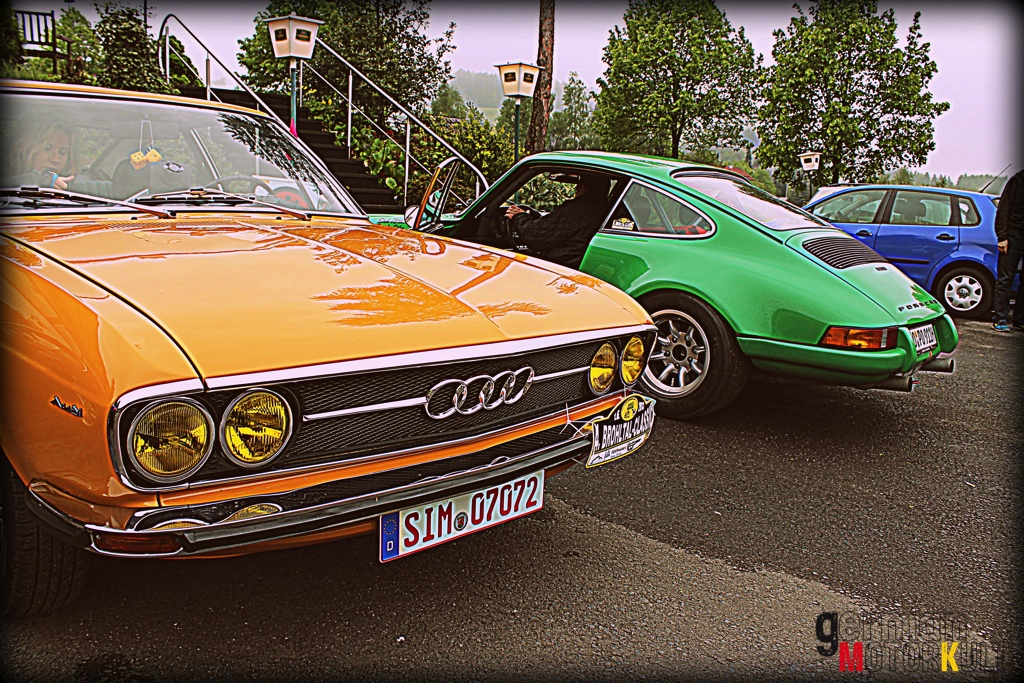 Brohltal Classic 2014