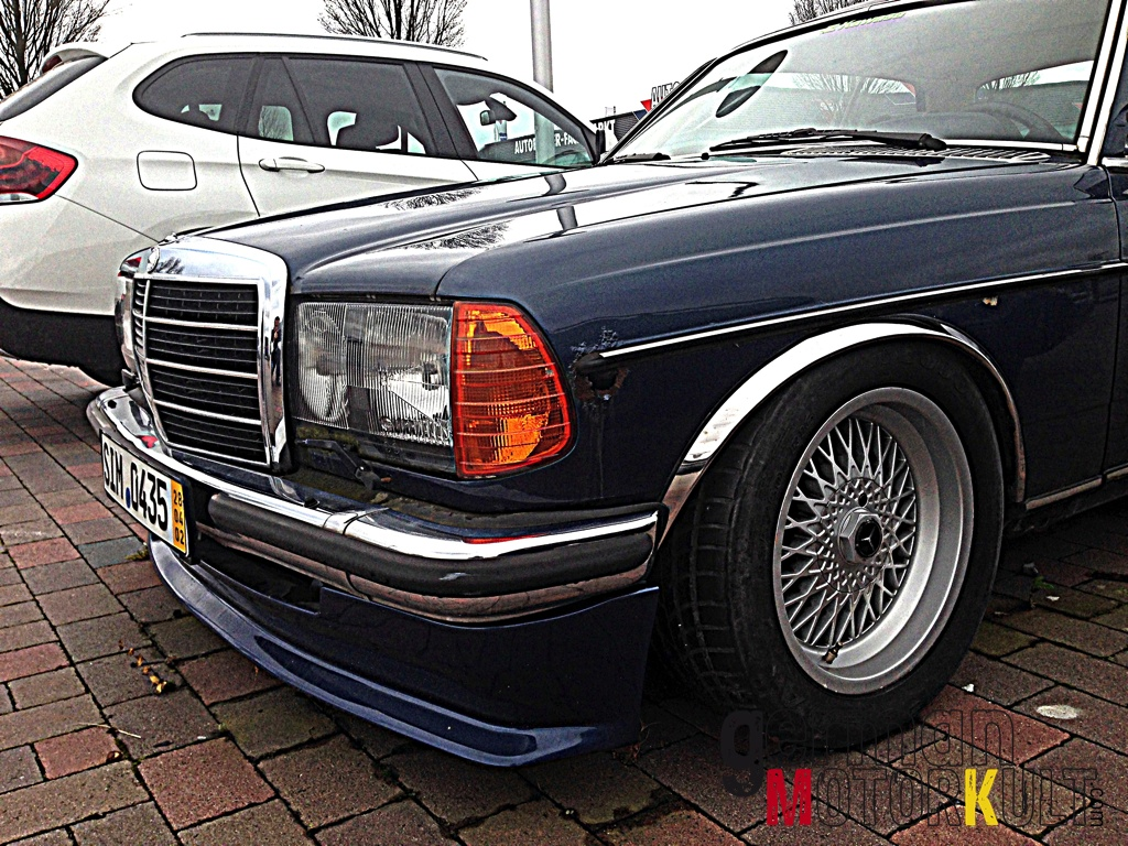 Mercedes-Benz Coupe C123