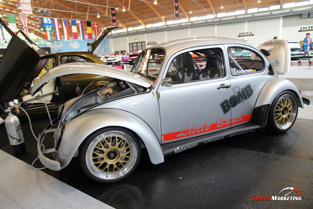 European Tuning Showdown Tuningworld Bodensee 2015 - 10