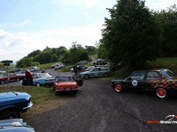 Brohltal Classic Oldtimerrallye 2015   - 05