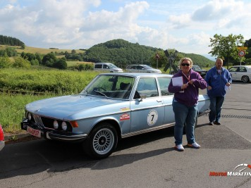 Brohltal Classic Oldtimerrallye 2015   - 09