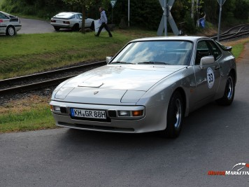 Brohltal Classic Oldtimerrallye 2015   - 11
