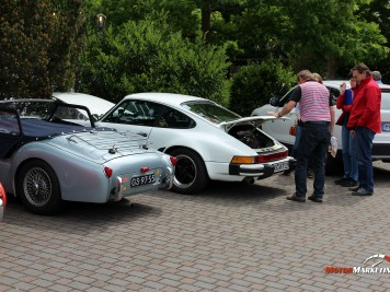 Brohltal Classic Oldtimerrallye 2015