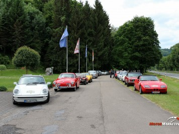 Brohltal Classic Oldtimerrallye 2015   - 33
