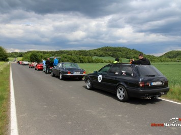 Brohltal Classic Oldtimerrallye 2015   - 69