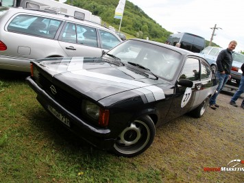 Brohltal Classic Oldtimerrallye 2015   - 77