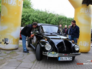 Brohltal Classic Oldtimerrallye 2015   - 92
