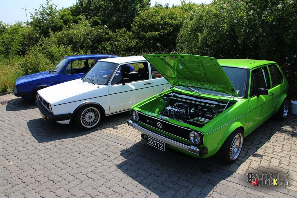 VW Treffen Kibo 2015 Low Sunday - 43