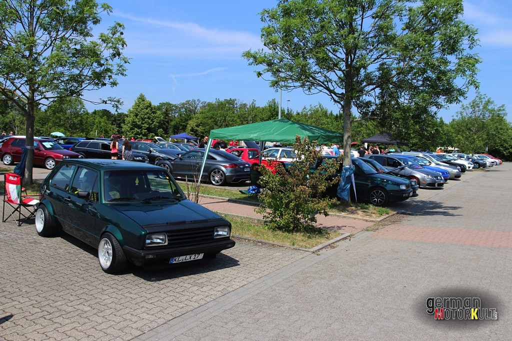 VW Treffen Kibo 2015 Low Sunday - 51