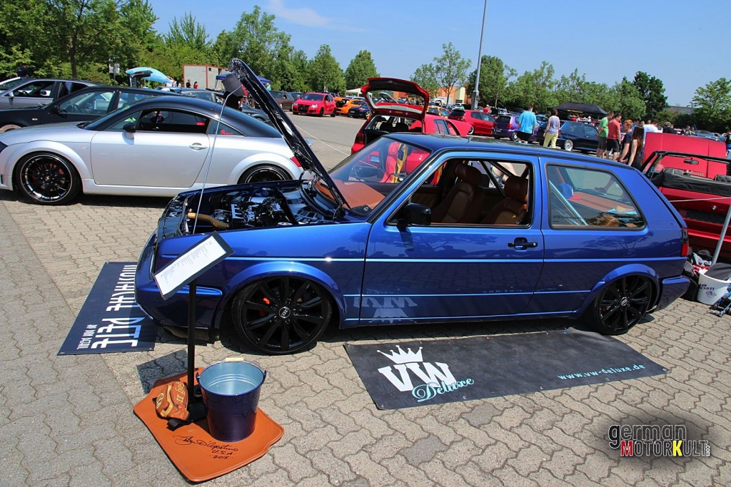 VW Treffen Kibo 2015 Low Sunday - 97