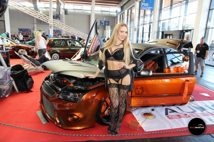 Tuning World Bodensee Girls 2016 - 03