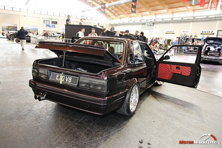 EUROPEAN TUNING SHOWDOWN 2017 ETS