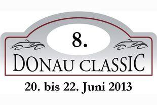 Donau Classic 2013