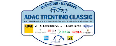 ADAC Trentino Classic