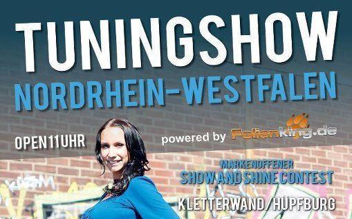 Tuningshow NRW