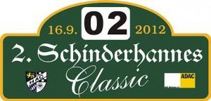 Schinderhannes Classic 2012