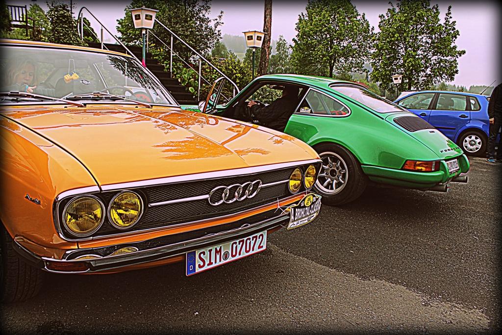 Brohltal Classic 2013 – Auf freier Wildbahn um die Hohe Acht