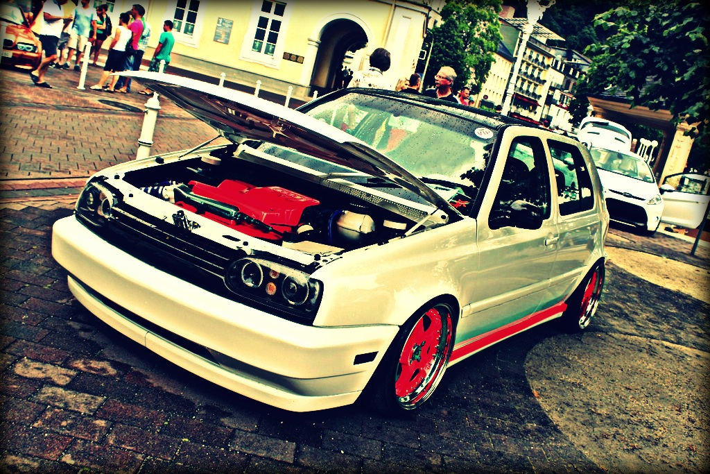 Tuning Session Bad Ems 2013