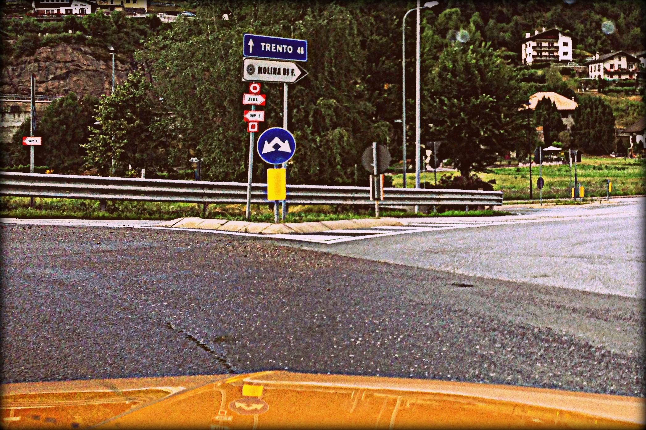 Trentino Way