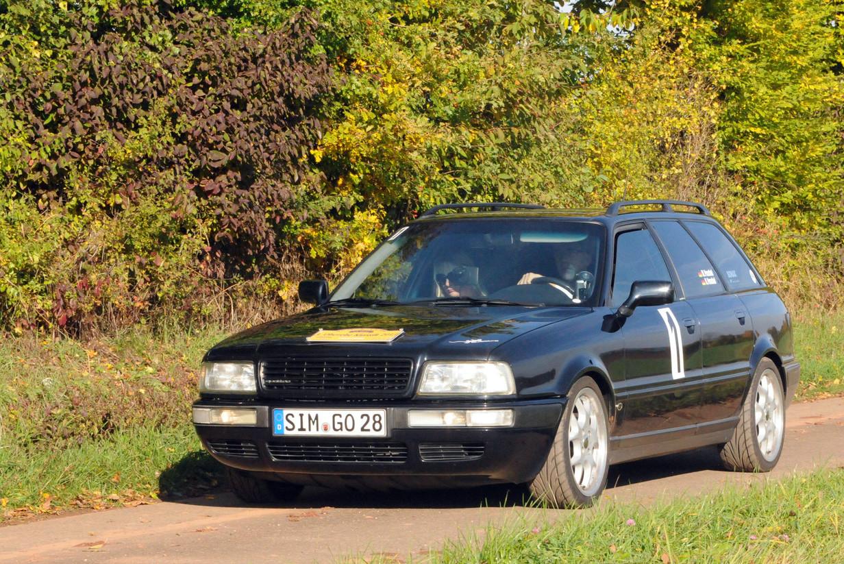 Oldtimer Classic Rallye Termine 2014