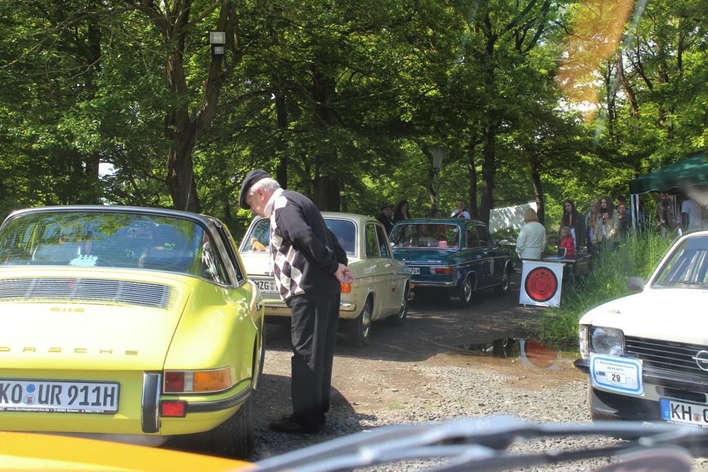 Rhein-Hunsrück-Classic Rallye