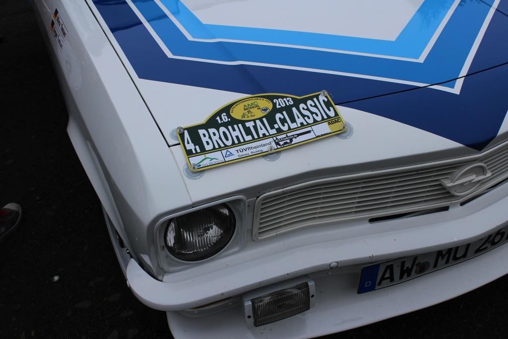 Brohltal Classic 2013 Kempenich