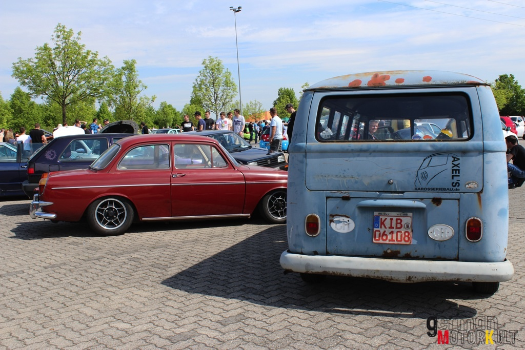 Low Sunday VAG 2013 2014 Kaiserslautern - 15