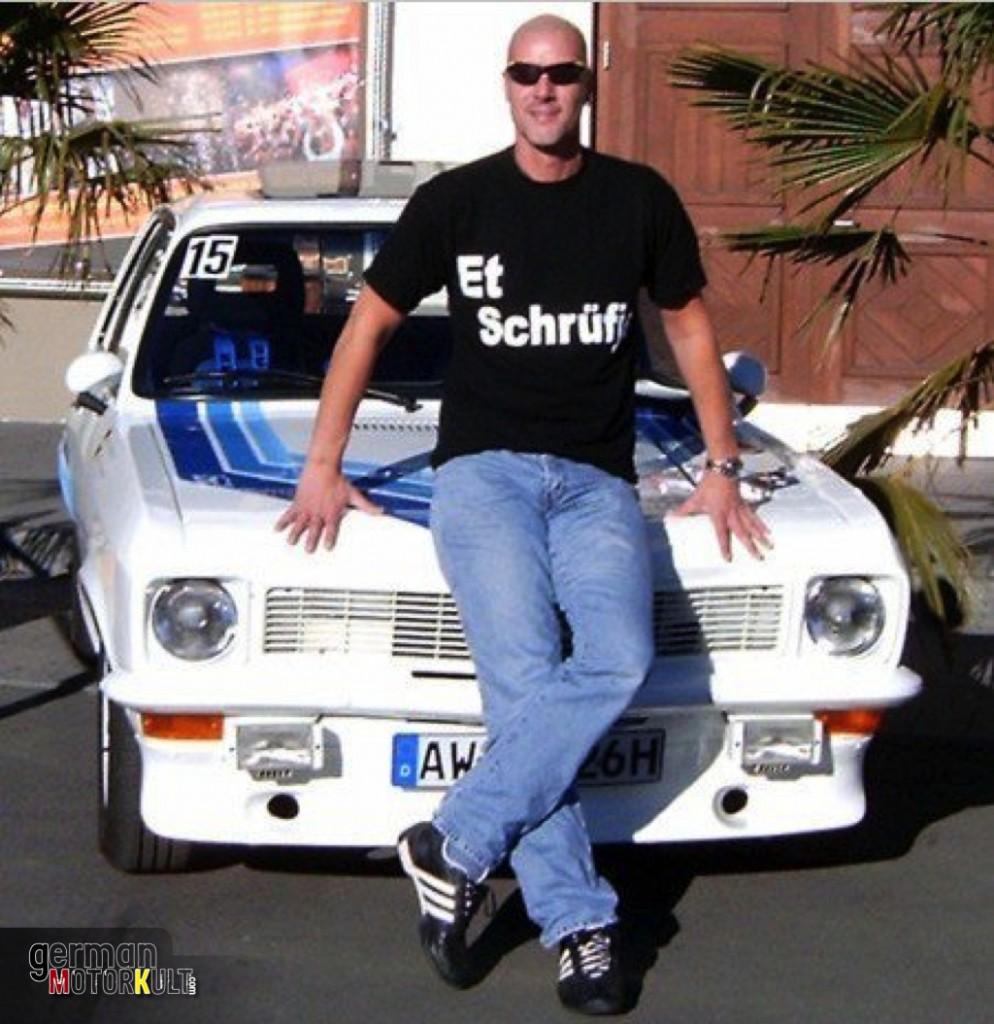 Opel Ascona A Jürgen - 19