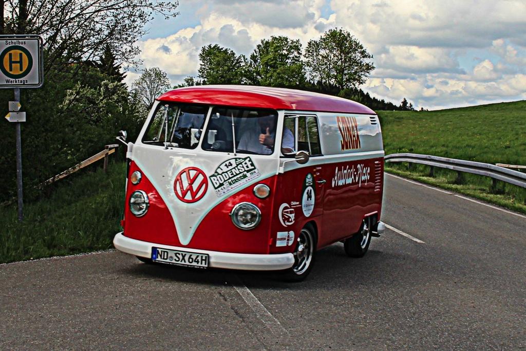 Bodensee Klassik 2014
