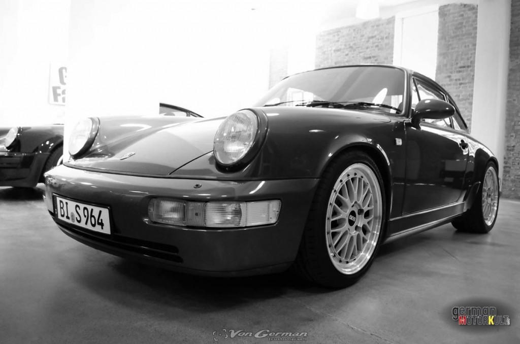 Porsche Treffen Lenkwerk Bielefeld -10