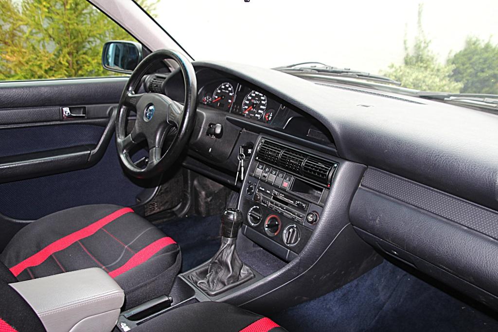 Audi 100 C4 5-Zylinder - 5