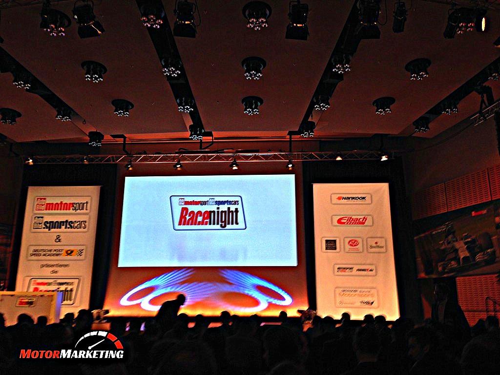 Essen Motor Show - 1