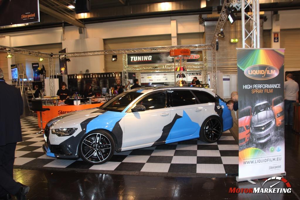 Essen Motor Show 2014 - 3