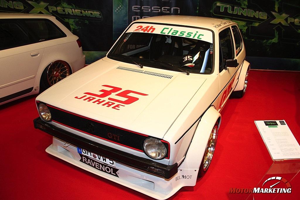 Essen Motor Show 2014 - 31