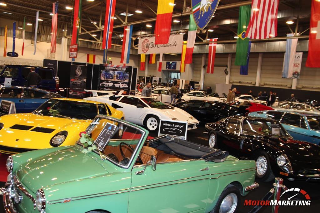 Essen Motor Show 2014 - 7