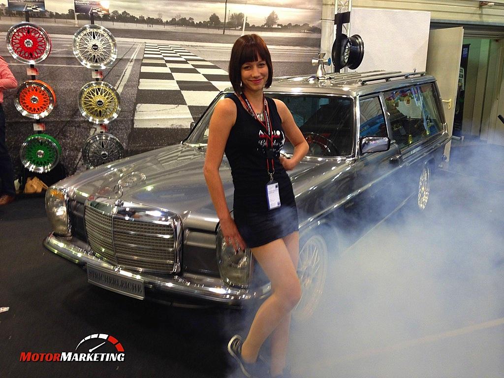 Essen Motor Show - 3