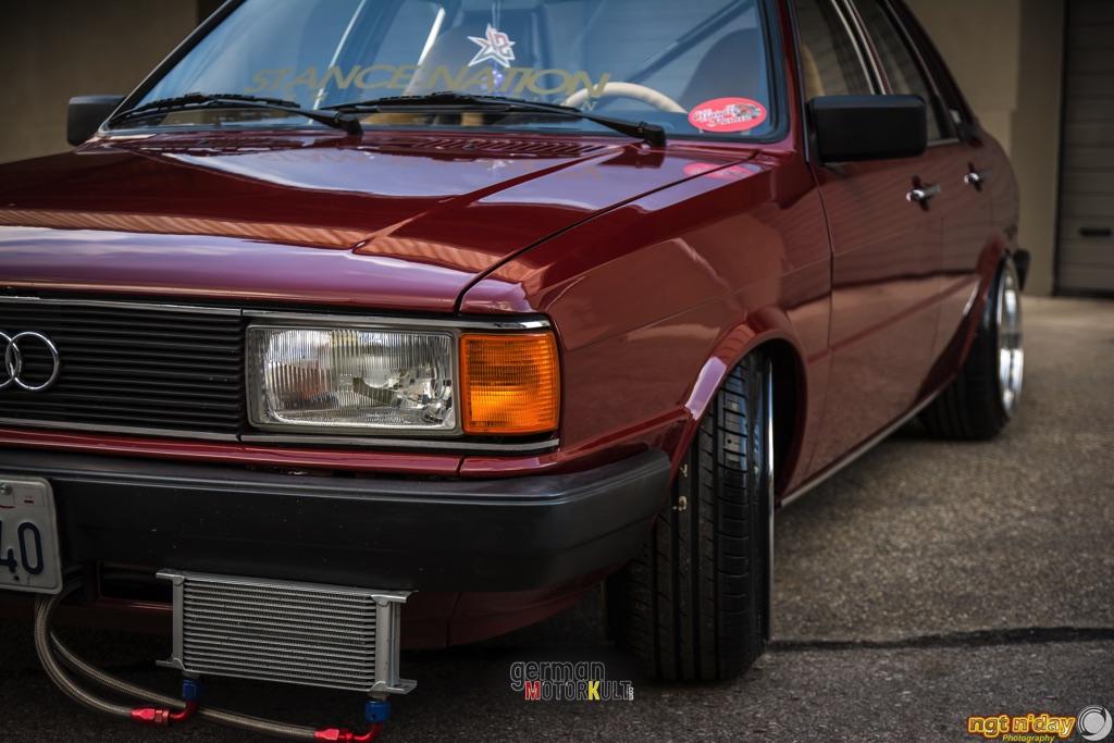 Audi 80 Typ 81 Tirschner - 1