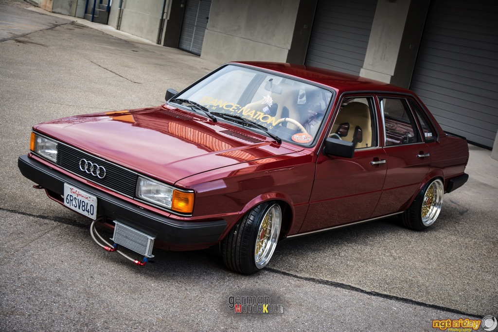 audi 80 typ 81 cl stanced oldschool aus mittelfranken. Black Bedroom Furniture Sets. Home Design Ideas
