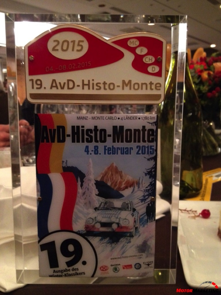 AvD Histo Monte Opel Ascona Friedrichs Carlo Ziel - 4