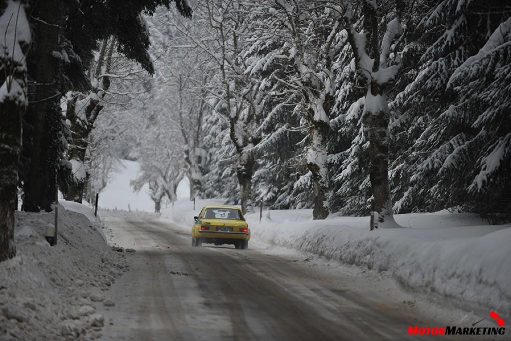 AvD Histo Monte Opel Ascona Friedrichs Tag2 - 2