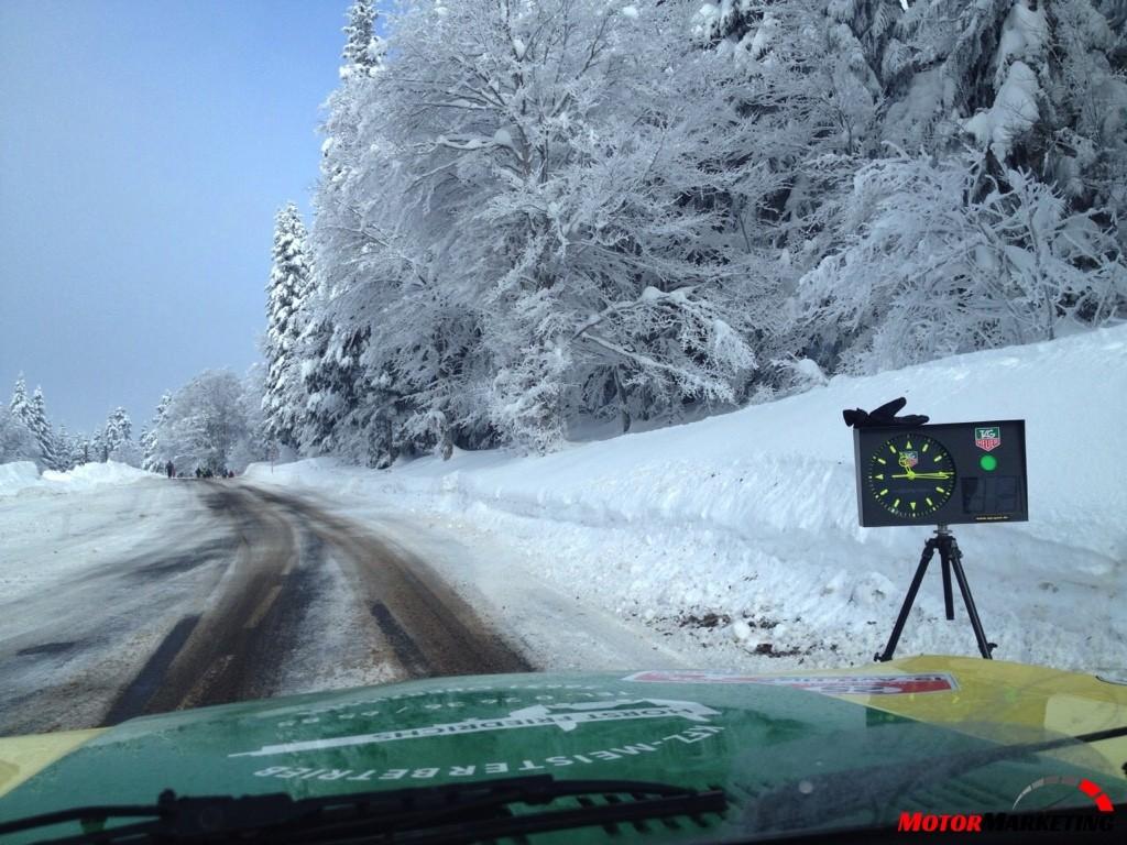 AvD Histo Monte Opel Ascona Friedrichs Tag2 - 3