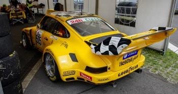 24h Classic Nuerburgring 2015