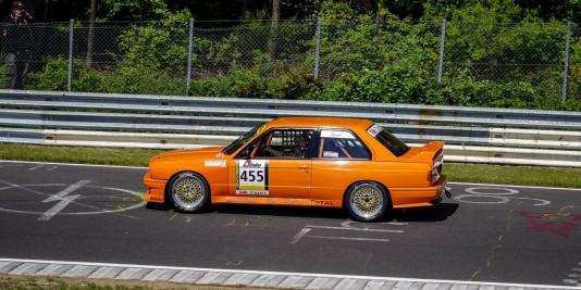 24h Ring Nürburgring Classic
