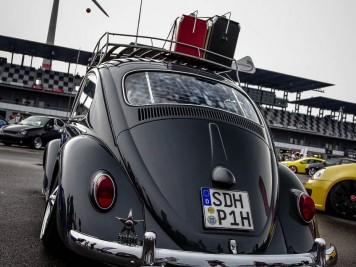 XS Carnight Lausitzring 2015