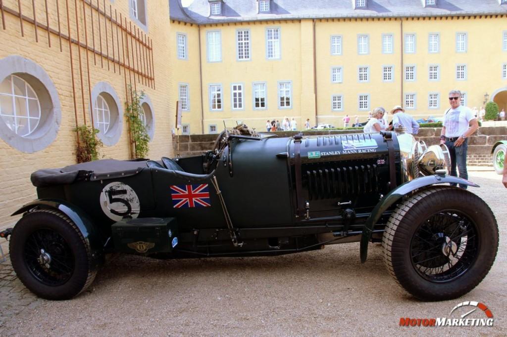 Classic Days Schloss Dyck 2015 -44-IMG_7587