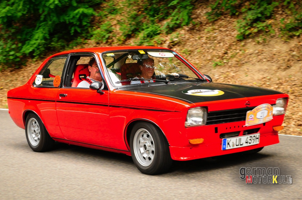 Rheinbach Classics 2015 -17