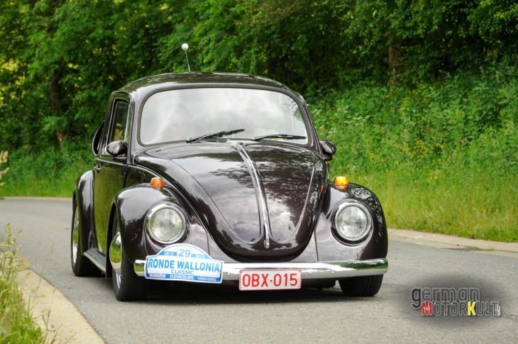 Ronde Wallonia Classic 2015