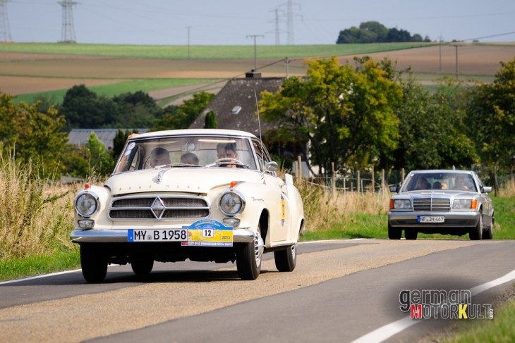 Moselschiefer Classic 2015