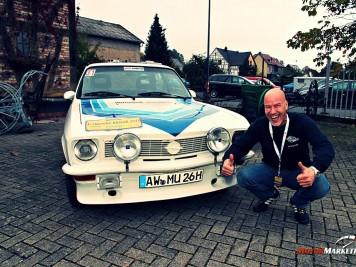 Oldtimer Rallye Termine 2016