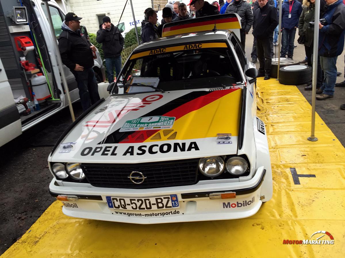 Rallye-Köln-Ahrweiler 2015